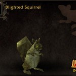 Blighted Squirrel