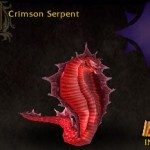 Crimson Serpent