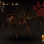 Desert Spider