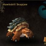 Hawksbill Snapjaw