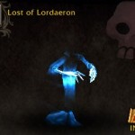 Lost of Lordaeron