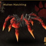 Molten Hatchling