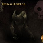 Restless Shadeling