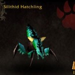 Silithid Hatchling