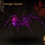 Twilight Spider