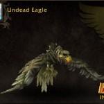 Undead Eagle
